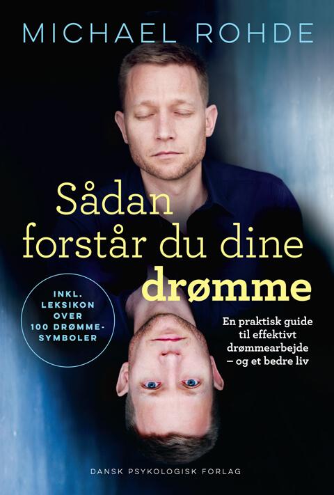 michael rohde sådan forstår du dine drømme dansk psykologisk forlag