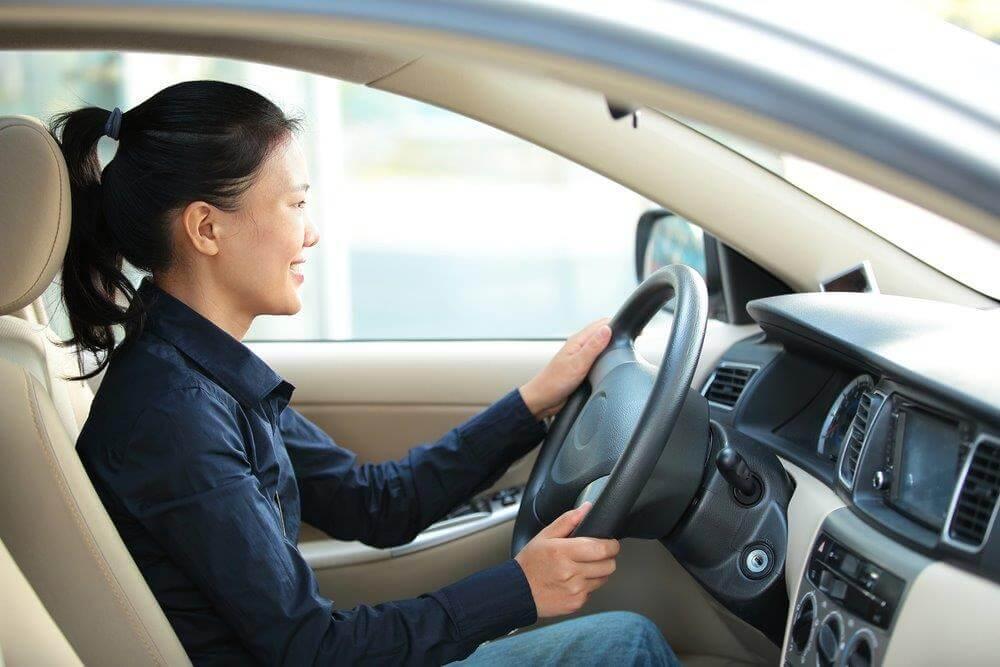 Drømme at køre i bil - hvad handler det mon om? (drømmetydning bil, hest) - Michael Rohde